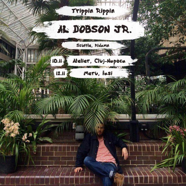 al-dobson-jr