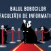 Balul Bobocilor 2016 – Facultatea de Informatica