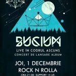 bucium-live