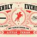 Texas Friendly Evenings  – seara românească