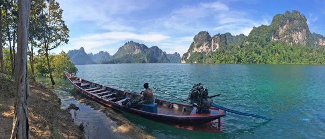FAUT PAS RÊVER  - Thaïlande, la route des rois