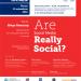 Dialog deschis despre Social Media cu prof. univ. dr. Helge Rønning [Norvegia]