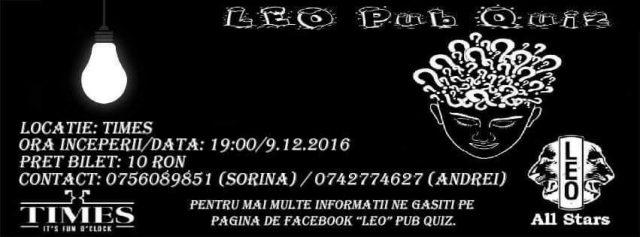 leo-pub-quiz-times