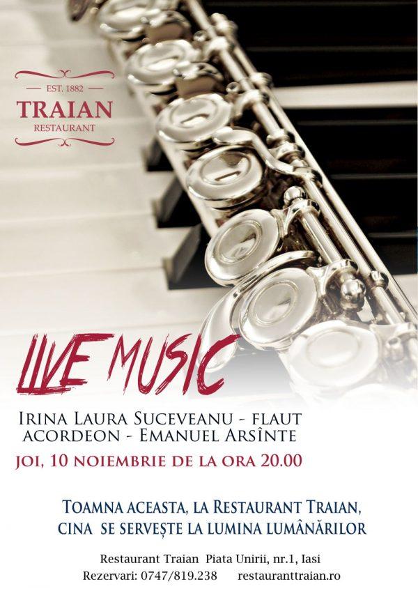 live-traian