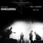 pinwheals