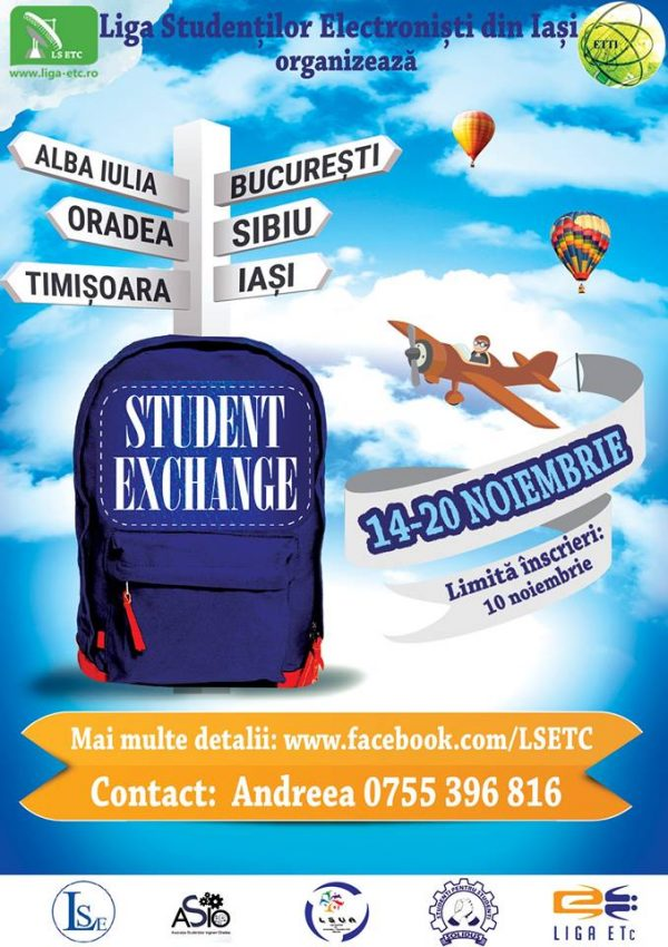 student-exchange-lse-iasi