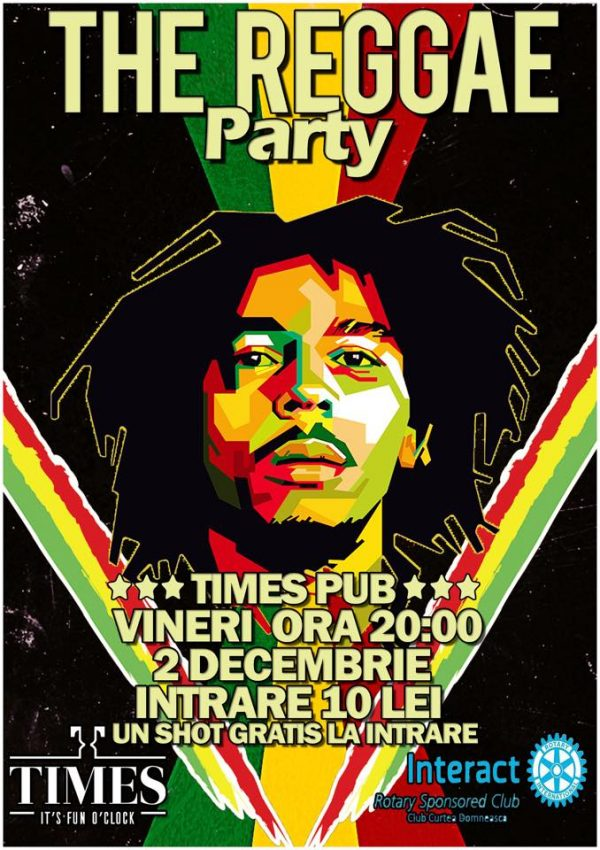 the-reggae-party