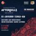 AFTERHILLS  – PRIMUL festival major de muzică și artă la Iași