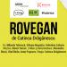 """Spectacol de teatru: """"ROVEGAN"""", de Catinca Drăgănescu"""