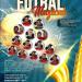 Fotbal si muzica la Sala Polivalenta Iasi