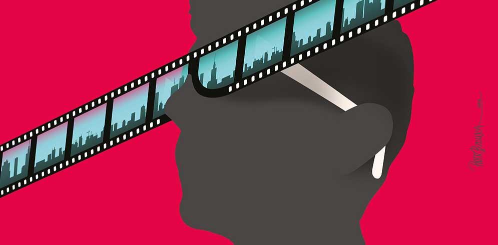 """""""CinePOLSKA"""" – Cele mai interesante filme din Polonia, la Palatul Culturii"""