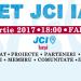 Meet JCI Iasi, editia de primavara