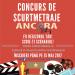 Festival-concurs de scurtmetraje ANCORA 2017