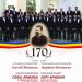 Concert omagial Gavriil Musicescu în Regiunea Odessa