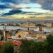 O călătorie românească prin Budapesta de Ziua Europei