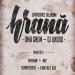 """Concertul de lansare Omu Gnom si DJ Undoo – """"Hrană"""""""