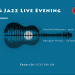 Blues & Jazz Live Evening