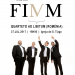 Cvartetul Ad Libitum la cea de-a IV-a ediție a Festivalului Internațional de Muzică Marvão