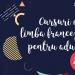 O noua sesiune de cursuri de limba franceza pentru adulti la IFI