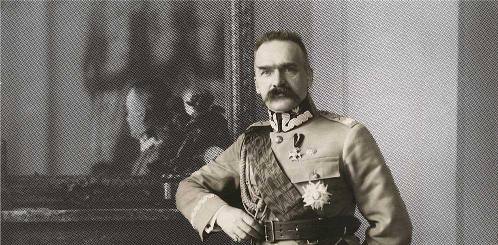 Anul Józef Piłsudski la Iasi. Conferinta internationala si expozitie la Muzeul Unirii