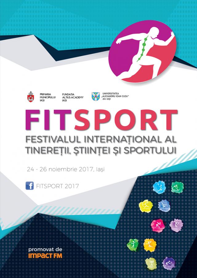 Se dă startul la FITSPORT