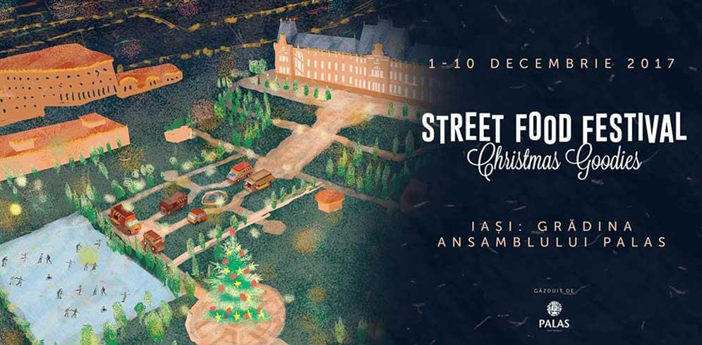 Street Food Festival 2017, ediția de iarnă