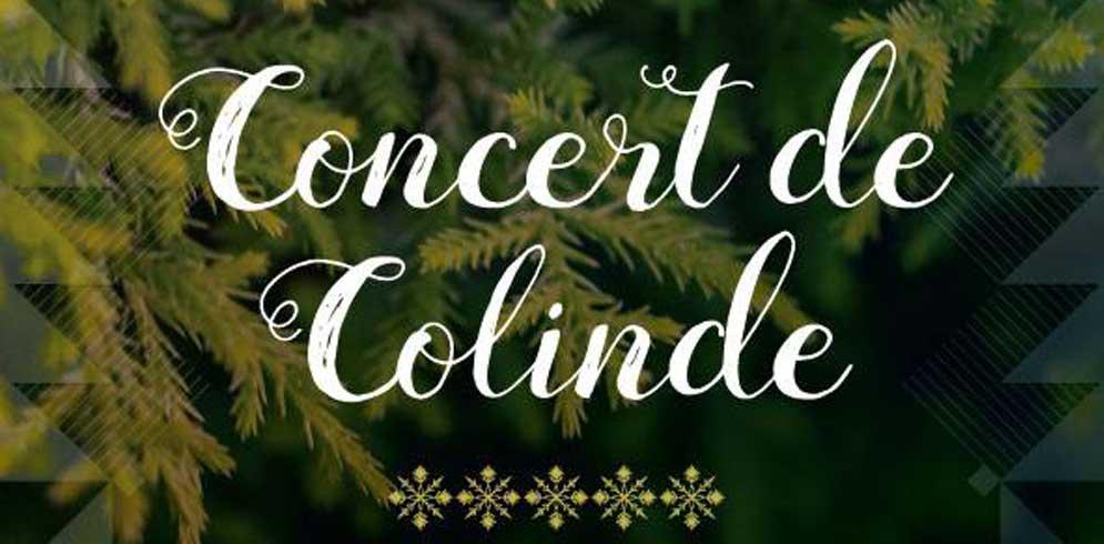 Concert de colinde cu Alexandra Chirica și prietenii @Little Texas