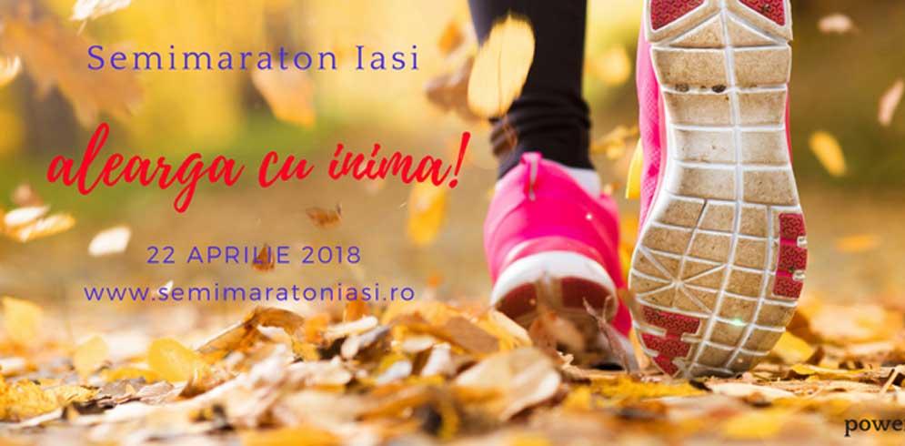 Semimaraton Iasi 2018