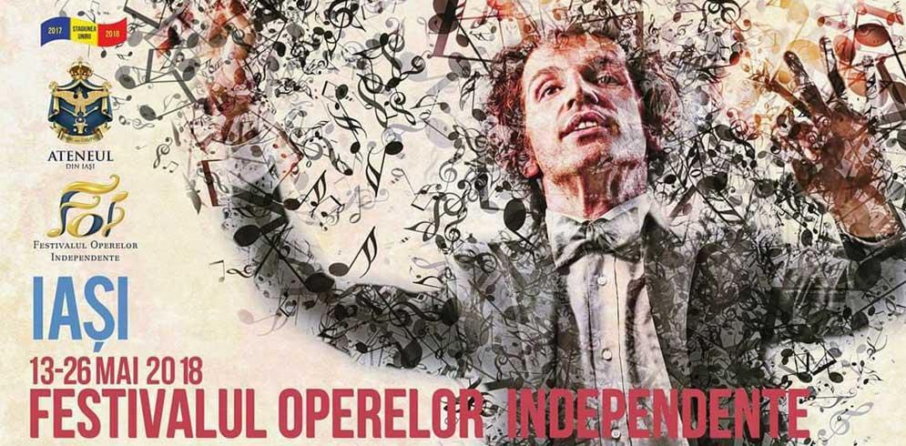 Au inceput inscrierile la Festivalul Operelor Independente, Editia a II-a