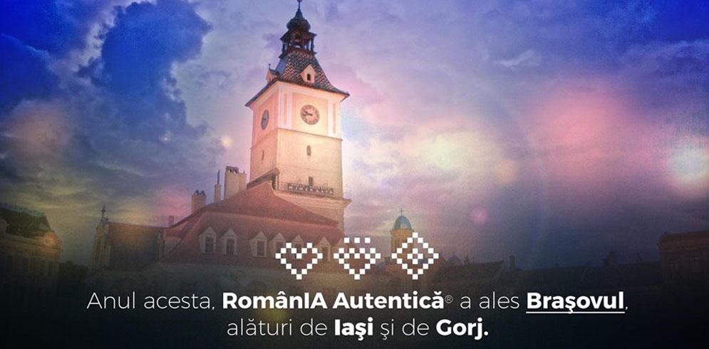 RomanIA Autentica sarbatorita la Iasi, Hobita si Brasob