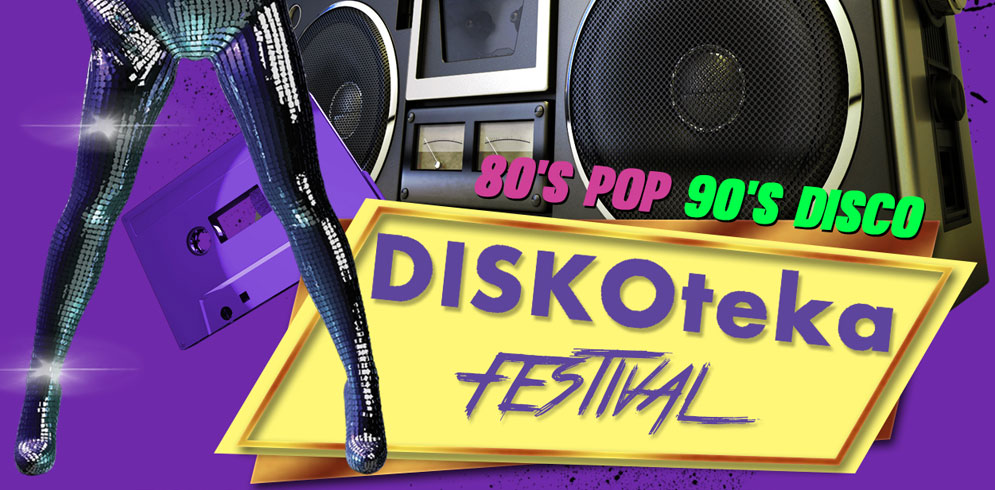 În 2019, Timișoara va fi gazda celei mai mari discoteci din Europa  – Diskoteka Festival!