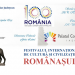 "Festivalul International ""Romanasul"", editia a IX-a"