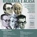 """""""România e acasă"""". Vernisajul expoziției foto-documentare """"Eugen Ionescu"""", la Palatul Culturii"""
