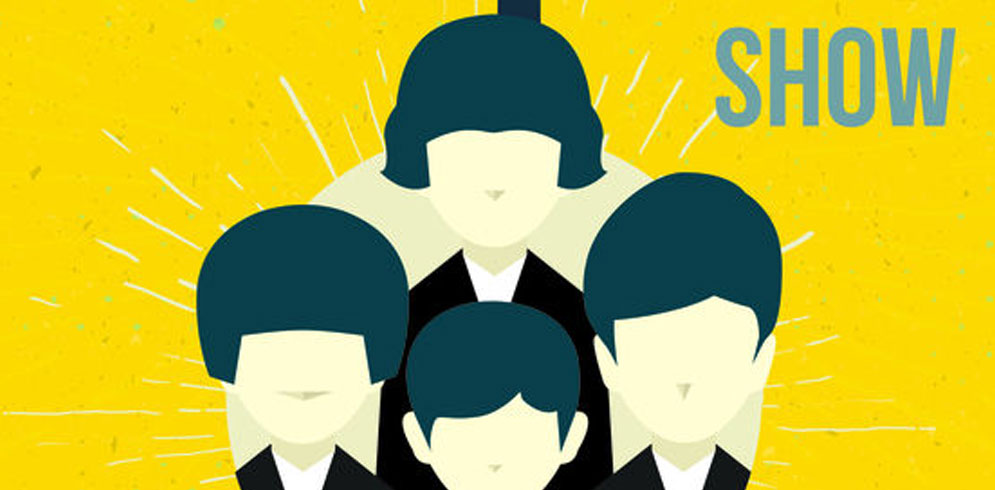 We love the Beatles @ CCS Iasi