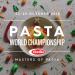 Branza romaneasca de burduf ajunge la Barilla Pasta World Championship 2018