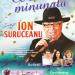 """Ce seara minunata"" – concert Ion Suruceanu"