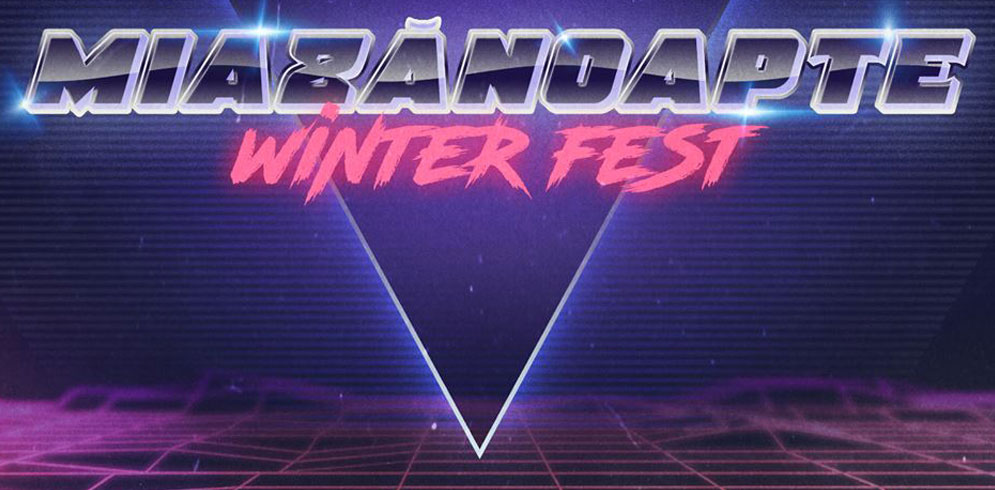 Winter fest | Revelion 2019, Păltiniș