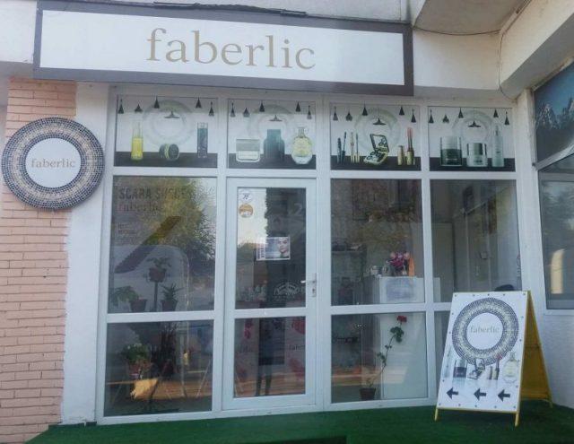 faberlic iasi