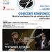 """Muzica românească de pe ambele maluri ale Prutului. Trei concerte în cadrul Festivalului Internaţional """"Zilele Muzicii Noi"""""""