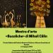 Expoziţia de artă contemporană «Bucolice» a artistului iesean Mihail Călin