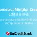 S-a lansat Barometrul Minților Creative, editia a treia