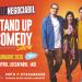 """Usor negociabil"" – Stand Up Comedy | Teatrul Luceafarul, Iasi"