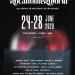 A 5-a ediție Rocanotherworld va avea loc în perioada 24 – 28 iunie la Iași