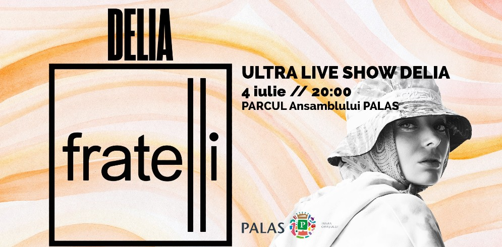 Ultra Live Show Delia