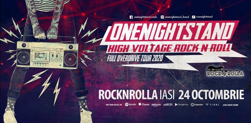 Onenightstand | RocknRolla