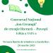 """Concursul Național """"Ion Creangă"""" de creație literară – Povești 2021"""