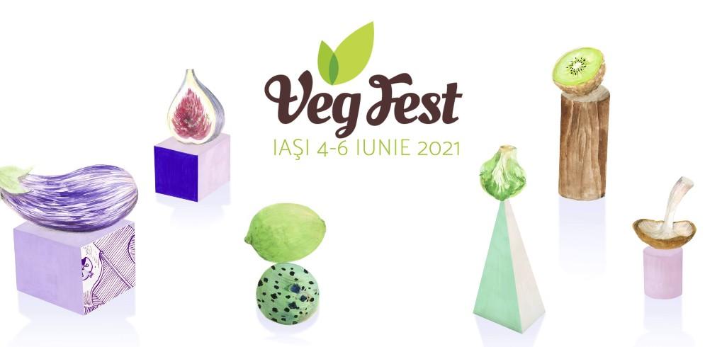 VegFest Iași, 4-6 iunie 2021