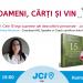 """Descoperă """"Oameni, cărți și vin"""", un proiect marca JCI Iași"""
