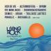 Living Rock | Plaja Tuzla