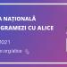 """Incepe competiția națională """"Învață să programezi cu Alice"""""""